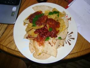 south nachos