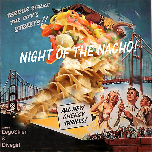 Night of the Nacho Pic2
