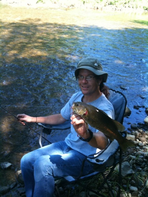 Sean fish