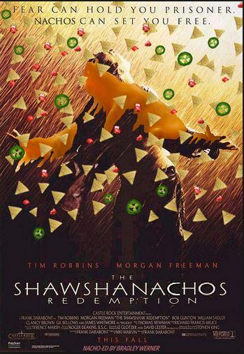 shaw shank