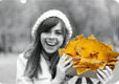 nachos girl