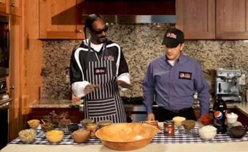 snoop nachos
